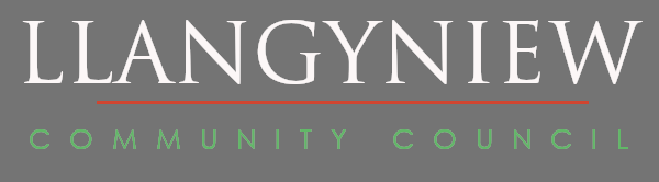 Llangyniew Community Council